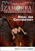 Manfred H. Rückert: Professor Zamorra - Folge 1125