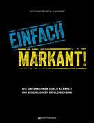 Jon Christoph Berndt: Einfach markant!