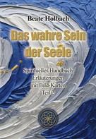 Beate Holbach: Das wahre Sein der Seele - Teil 2