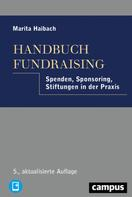 Marita Haibach: Handbuch Fundraising