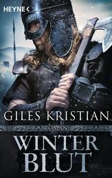 Winterblut - Roman
