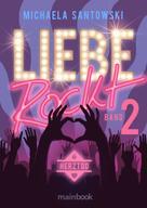 Michaela Santowski: Liebe rockt! Band 2: Herztod ★★★★★