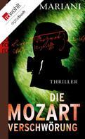 Scott Mariani: Die Mozart-Verschwörung ★★★★