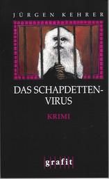 Das Schapdetten-Virus - Wilsbergs 9. Fall