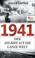 Joachim Käppner: 1941 ★★★★