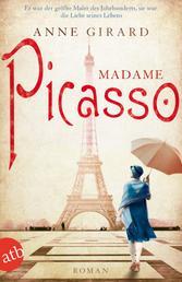 Madame Picasso - Roman