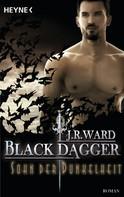 J. R. Ward: Sohn der Dunkelheit ★★★★★