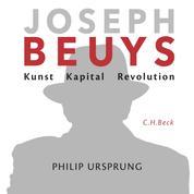 Joseph Beuys - Kunst Kapital Revolution