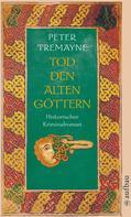 Peter Tremayne: Tod den alten Göttern ★★★★