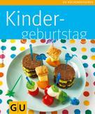 Christiane Kührt: Kindergeburtstag