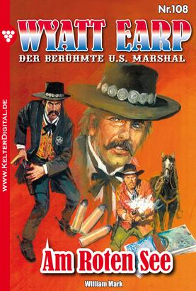 Wyatt Earp 108 – Western