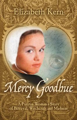 Mercy Goodhue
