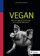 Alexandra Kuchenbaur: Vegan ★★★★
