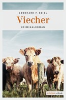 Leonhard F. Seidl: Viecher ★★★★