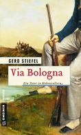 Gerd Stiefel: Via Bologna ★★★★