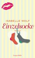 Isabelle Wolf: Einzelsocke ★★★★