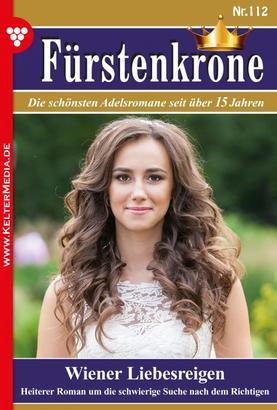 Fürstenkrone 112 – Adelsroman
