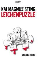 Kai Magnus Sting: Leichenpuzzle ★★★