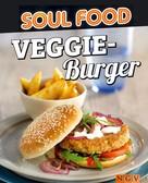 Naumann & Göbel Verlag: Veggie-Burger und -Sandwiches ★★★