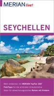 Anja Bech: MERIAN live! Reiseführer Seychellen