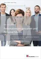 Günther R. Vollmer: Personalwesen gestalten und Personal führen