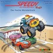 Der freche Monstertruck - Speedy, das kleine Rennauto 5