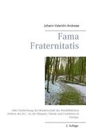 Johann Valentin Andreae: Fama Fraternitatis ★★★