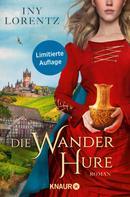 Iny Lorentz: Die Wanderhure ★★★★