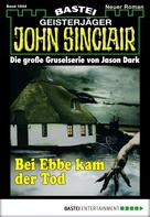 Jason Dark: John Sinclair - Folge 1844