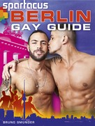 Briand Bedford: Spartacus Berlin Gay Guide (English Edition)