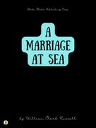 William Clark Russell: A Marriage at Sea