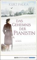 Kurt Palka: Das Geheimnis der Pianistin ★★★★