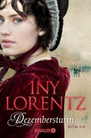 Iny Lorentz: Dezembersturm ★★★★