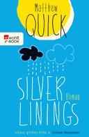 Matthew Quick: Silver Linings ★★★★
