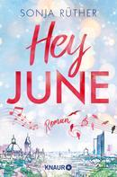 Sonja Rüther: Hey June ★★★★★