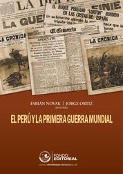 El Perú y la Primera Guerra Mundial