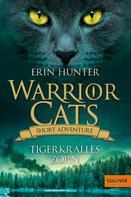 Erin Hunter: Warrior Cats - Short Adventure - Tigerkralles Zorn ★★★★★