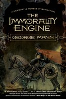 George Mann: The Immorality Engine ★★★★★