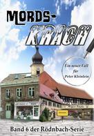 Günther Dümler: Mords-Krach ★★★★★
