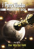 Kai Hirdt: Mission SOL 12: Der Würfel fällt ★★★