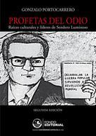 Gonzalo Portocarrero: Profetas del odio