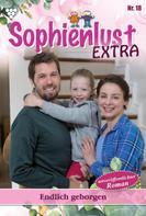 Gert Rothberg: Sophienlust Extra 18 – Familienroman ★★★★★