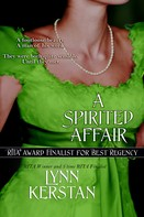 Lynn Kerstan: A Spirited Affair ★★★★