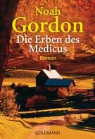 Noah Gordon: Die Erben des Medicus ★★★★