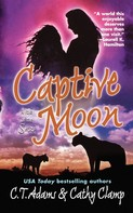 C. T. Adams: Captive Moon ★★★★