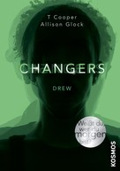 T Cooper: Changers - Band 1, Drew ★★★★