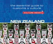 New Zealand - Culture Smart! - The Essential Guide to Customs & Culture (Unabridged)