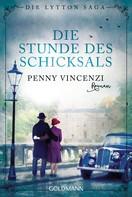 Penny Vincenzi: Die Stunde des Schicksals ★★★★★
