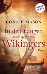 In den Fängen des Wikingers - Roman