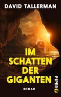 David Tallerman: Im Schatten der Giganten ★★★★